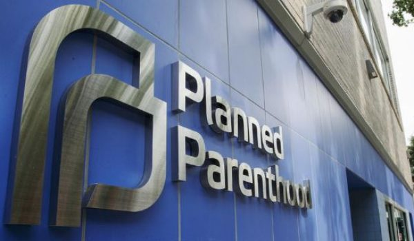 A federal appeals court takes a big swing at Planned Parenthood by Daily Caller News Foundation