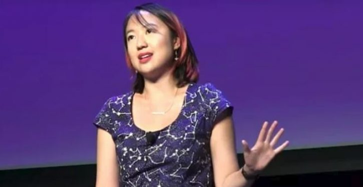 New York Times's Sarah Jeong also posted hate-filled tweets toward police, men