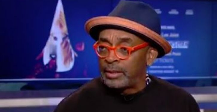 Spike Lee says Christopher Columbus was a 'terrorist' who 'sailed the ocean blue'