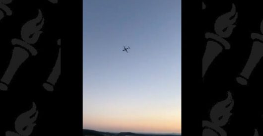 Regional turboprop aircraft stolen at Seattle-Tacoma, taken for seeming joyride, reportedly downed; *UPDATE* Audio clips by J.E. Dyer