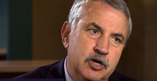 VIDEO: NYT's Tom Friedman reacts to Trump's [BLEEP]ing 'go home' tweet by LU Staff