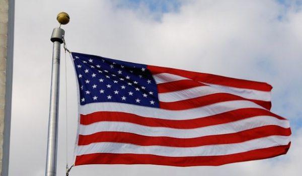 Virginia orders American flag taken down by Hans Bader