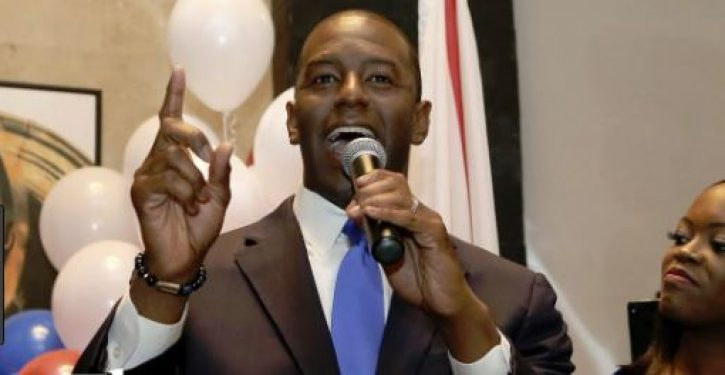FBI was running op on Tallahassee Mayor Gillum's brother