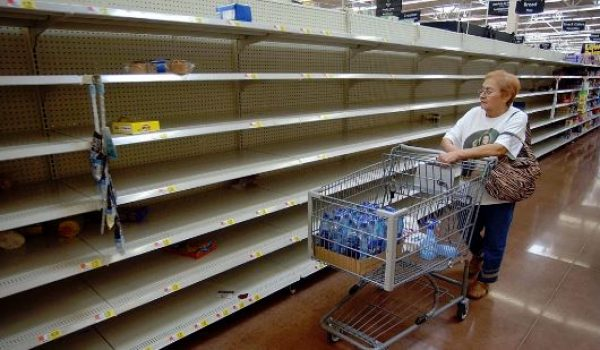 Expect Inflation, Supply Shortages To Last Well Into 2022, Economists Say by Daily Caller News Foundation