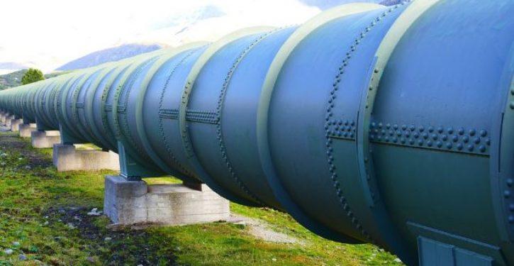 Federal judge blocks Keystone XL pipeline permit over 'environmental' concerns