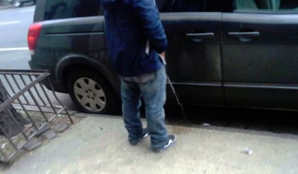 NYC drops ball on public safety: Homeless pedophiles living in hotel near elementary school by Guest Post