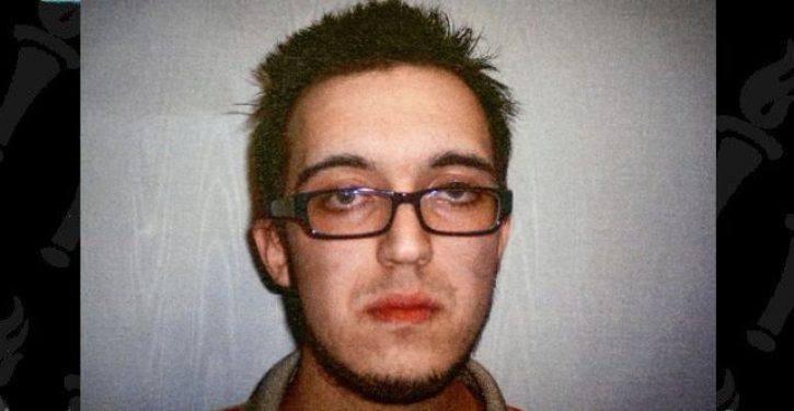 Boston police captain's son gets 20 years for terror plot