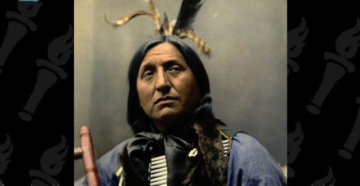 (Un)happy Indigenous Peoples' Day