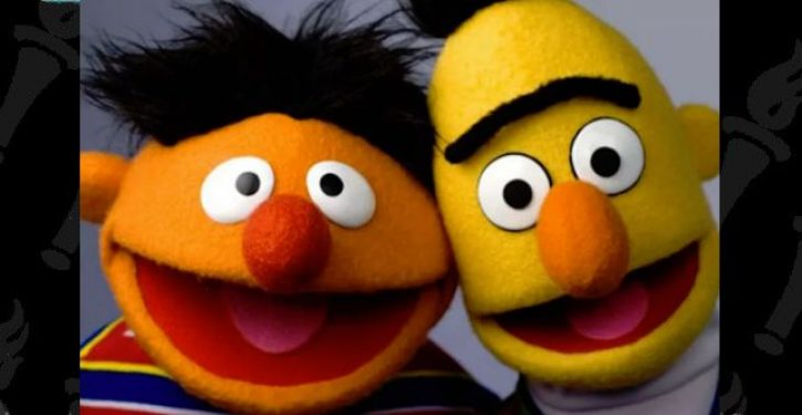 Why Bert and Ernie's sexuality matters to LGBTQ people