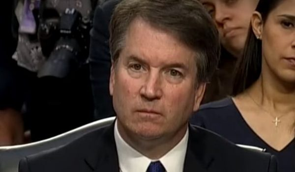 Gutter journalism shifts public opinion against Kavanaugh by Jerome Woehrle