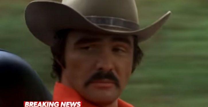 Actor, film star Burt Reynolds passes away at 82