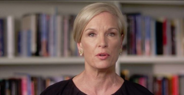 Cecile Richards: 'We're building a world in which no one has to live in fear of violence'