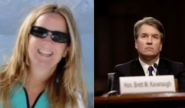 How delaying Ford testimony till Thursday is a big win for Democrats by Howard Portnoy