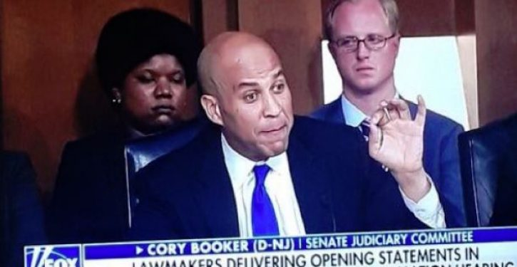 Cory Booker's wants to give $46,215 to all 18-year-olds in 'lowest income bracket'
