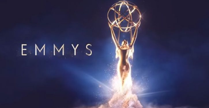 Emmy awards viewership hits all-time low for second time in three years