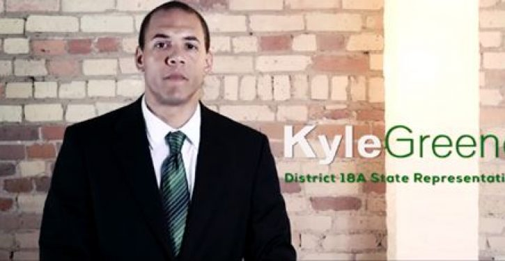 Minnesota House candidate uses n-word to describe himself in campaign ad