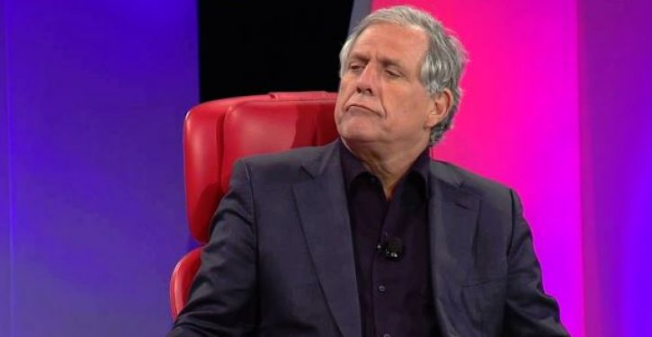 CBS Chief Les Moonves steps down amid sexual misconduct allegations