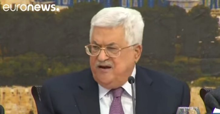 PA's Abbas vows 'millions of fighters' will swarm Jerusalem; funding of terrorists to continue