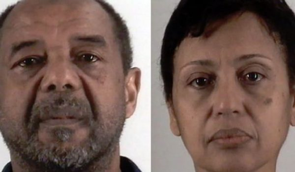Muslim couple in Texas indicted, charged with enslaving African girl for 16 years by LU Staff