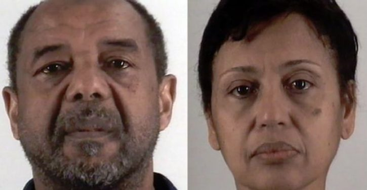 Muslim couple in Texas indicted, charged with enslaving African girl for 16 years