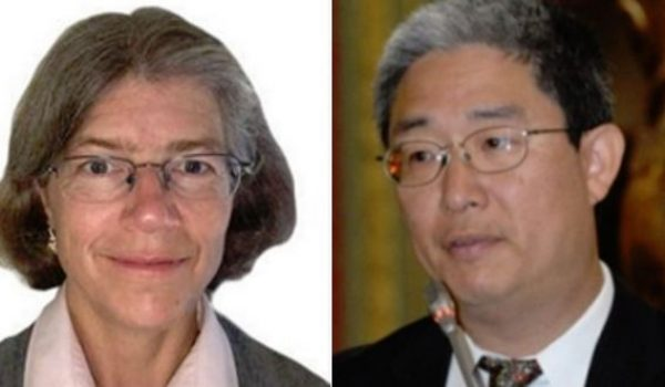Nellie Ohr is refusing to appear for congressional deposition by Daily Caller News Foundation