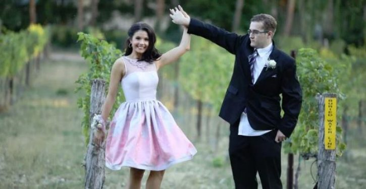 Miss Utah hopeful takes autistic high schooler to homecoming after classmates play cruel prank