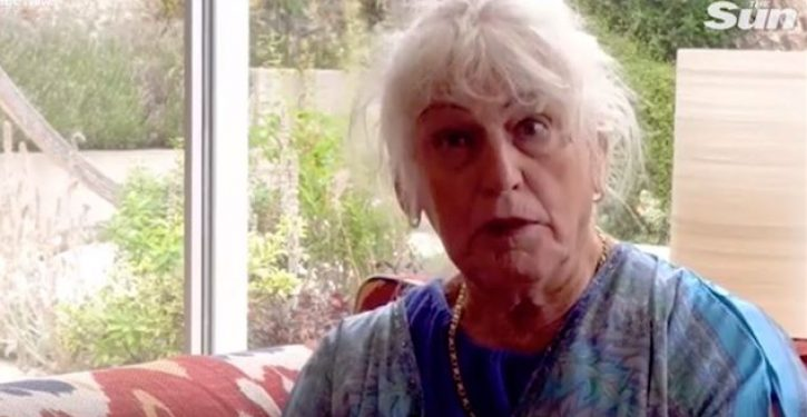 Man has gender reassignment surgery to become a woman — at 81