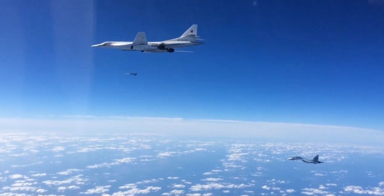 Russian media: Russia to use Venezuelan base for regular strategic bomber presence