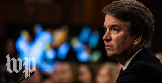 Round Two: Democrats pledge to investigate Kavanaugh, float idea of impeachment if he's confirmed by Daily Caller News Foundation