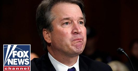 In wake of contentious hearing, Amer. Bar Ass'n demands halt to Kavanaugh confirmation by Joe Newby
