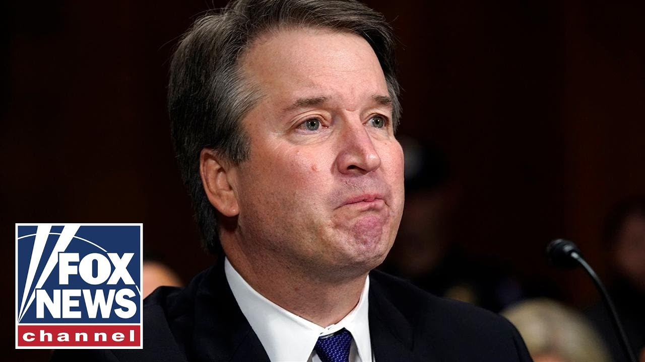 Slate writer who warned Americans to 'be terrified' of Kavanaugh welcomes 'due process' for Cuomo