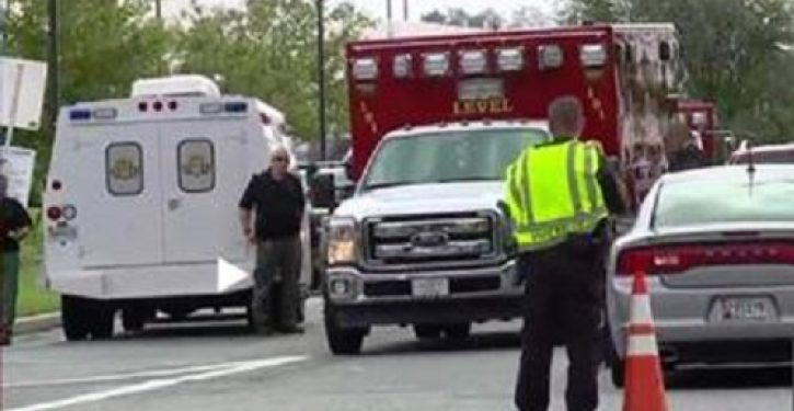 Three killed, multiple injured by female shooter at warehouse in Md.