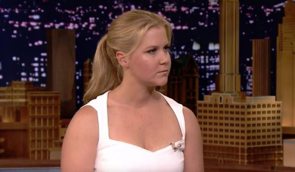 Threat or promise: In support of Colin Kaepernick, Amy Schumer won't appear in Super Bowl ads by Ben Bowles