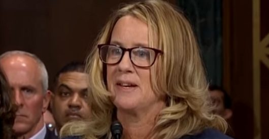 Ex-boyfriend contradicts Ford testimony; says she coached a friend prepping for polygraph in the 1990s by LU Staff