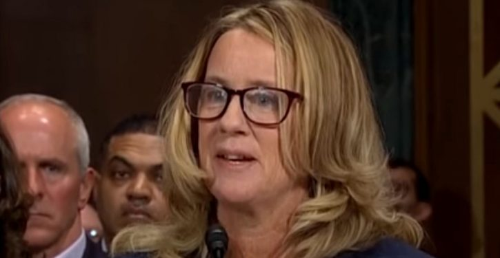 Ex-boyfriend contradicts Ford testimony; says she coached a friend prepping for polygraph in the 1990s