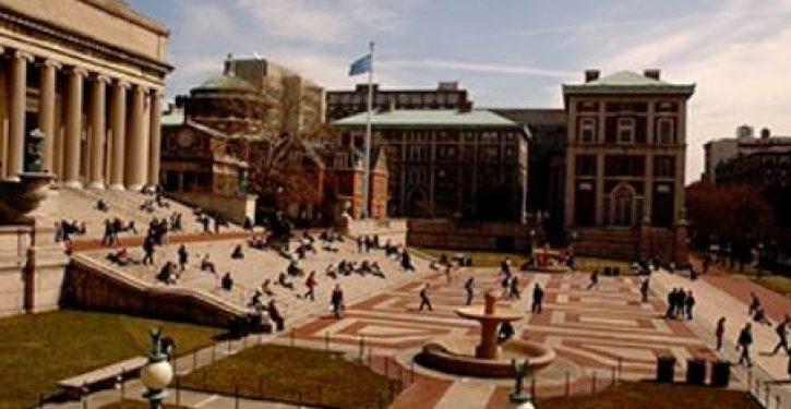 Columbia U. report finds 'lack of diversity,' despite spending $185 million on 'faculty diversity'