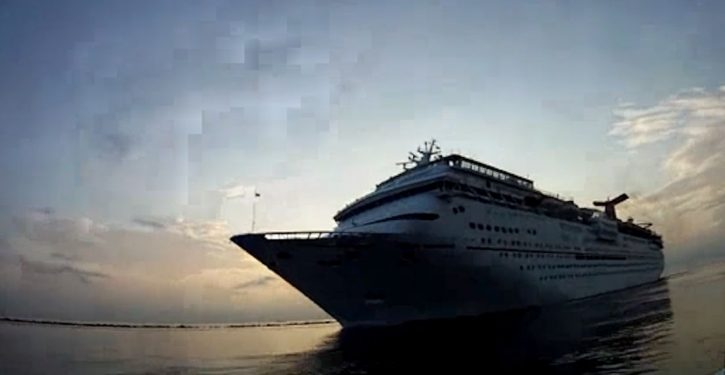 Ireland: Dublin eyeing plan to house homeless on rented cruise ship
