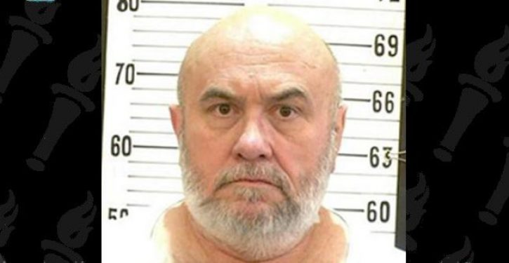Tennessee death row inmate wants to die by electric chair, which he calls 'lesser of two evils'
