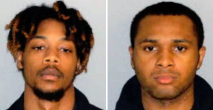 2 men indicted on charges of raping 9-month-old girl, recording video of attack