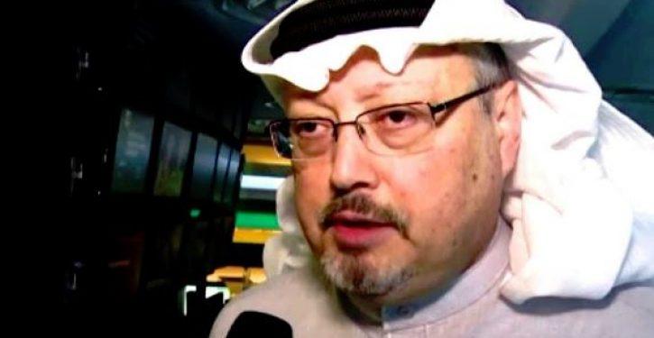 Turkish official: Audio offers gruesome details of Jamal Khashoggi killing