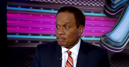 Did Juan Williams libel LU's Hans Bader? by Jerome Woehrle