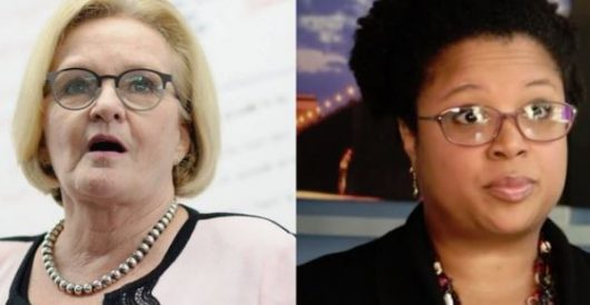Sen. Claire McCaskill calls Mo. state senator a 'crazy Democrat'; called 'piece of sh*t' in return by Daily Caller News Foundation