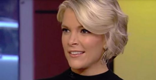 Megyn Kelly reportedly not welcome back at Fox by Rusty Weiss