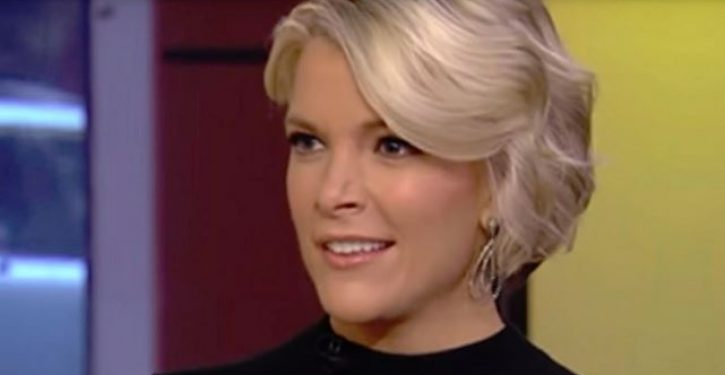 Megyn Kelly reportedly not welcome back at Fox