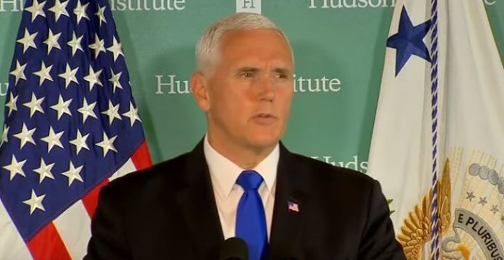 Pence seeks to toss Gohmert election lawsuit; says V.P.'s not the right target for it