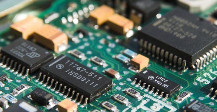 Hmm: Telecoms, cybersecurity techs push back against reports of Chinese 'spy' microchips