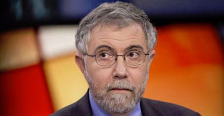 Paul Krugman slams Trump for giving Tiger Woods Medal of Freedom: Hilarity ensues