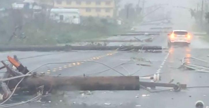 Supertyphoon Yutu has 'all but destroyed' U.S. territories Saipan, Tinian in Northern Marianas