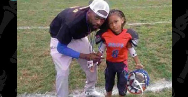 Four charged in case of dad killed in front of kids at youth football practice