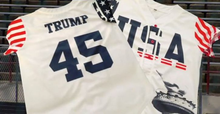HS principal replaced after forcing a student to remove Trump jersey at patriotic-themed football game